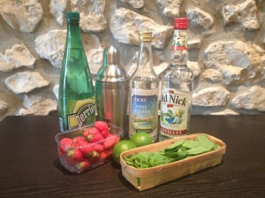 Mojito Fraise - It's Her Mess (3)