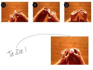 DIY - Guirlande boules en Origami - It's Her Mess (2)