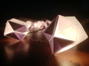 DIY - Guirlande Origami boules - It's Her Mess (2)