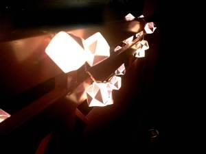 DIY - Guirlande Origami boules - It's Her Mess (6)
