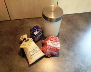 Caramel au beurre salé - It's Her Mess