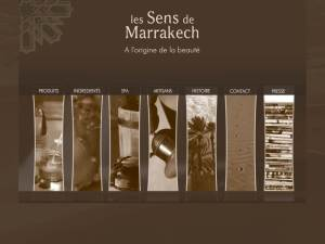 Les sens de Marrakech - It's Her mess - (1)