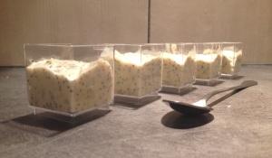 Les verrines crémeuses aux asperges - It's Her Mess (2)