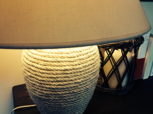 DIY - Lampe bord de mer - It's Her Mess (4)