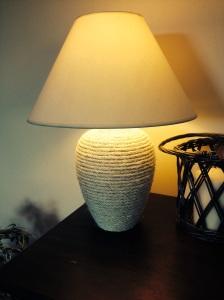 DIY - Lampe bord de mer - It's Her Mess (6)