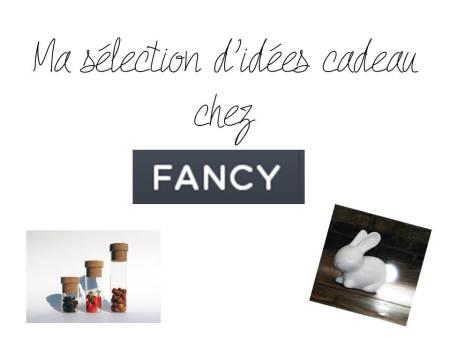 Fancy - Une pluie d'idées cadeau - It's Her Mess (1)