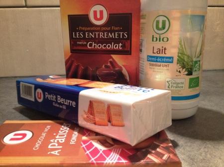 L'entremet aux petits LU - It's Her Mess (5)
