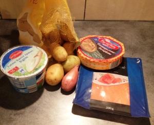 Tartiflette au saumon - It's Her Mess (2)