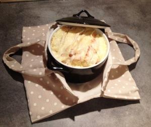 Tartiflette au saumon - It's Her Mess (3)