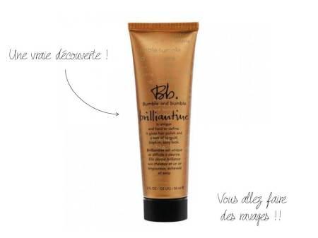 Une surprenante découverte  La Brillantine - It's Her Mess