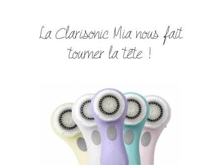 Clarisonic, la brosse magique - It's Her Mess
