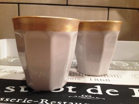 DIY - Peinture sur tasse - It's Her Mess