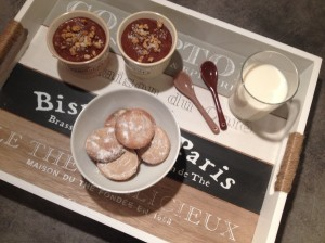 La mousse au chocolat et ses biscuits Marlette - It's Her Mess (1)