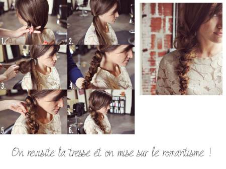 Nos cheveux aussi fêtent Noël - It's Her Mess (2)