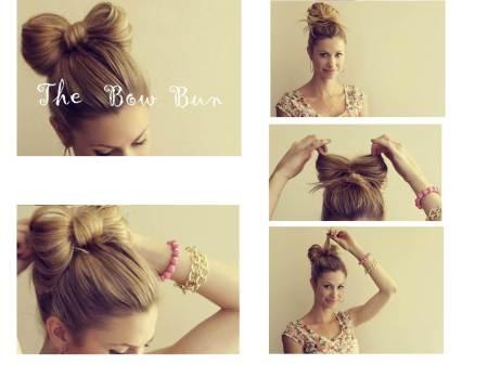 Nos cheveux aussi fêtent Noël - It's Her Mess (5)