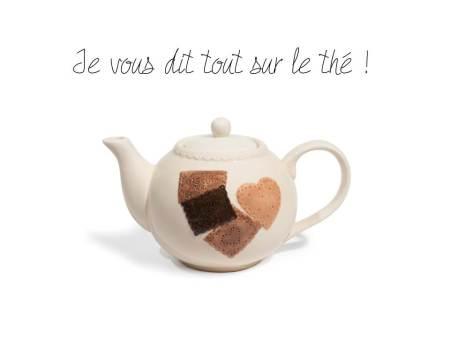 Ton thé t'a t'il ôté ta toux - It's Her Mess (1)