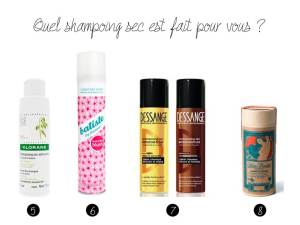 Commandement n°4 - Des shampoings tu n'abusera pas - It's Her Mess (3)