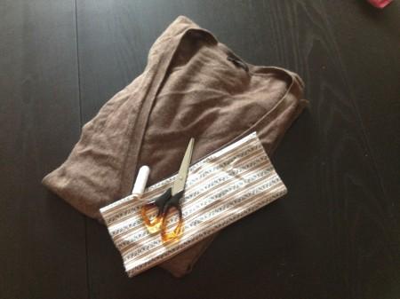 DIY - Des coudières à vos pulls ! (2)