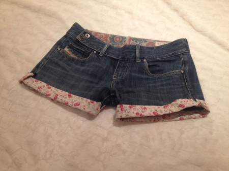 DIY - On recycle ses vieux jeans - It's Her Mess (1)