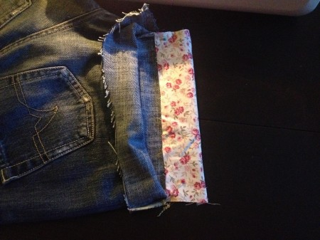 DIY - On recycle ses vieux jeans - It's Her Mess (4)