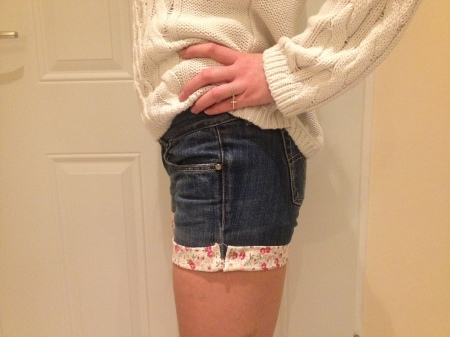 DIY - On recycle ses vieux jeans - It's Her Mess (6)