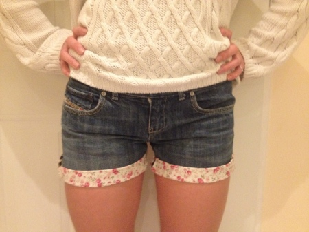 DIY - On recycle ses vieux jeans - It's Her Mess (7)