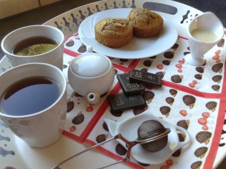 Les petits moelleux pain d'épices - It's Her Mess (1)