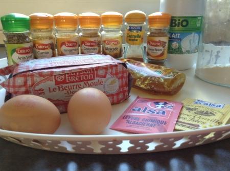 Les petits moelleux pain d'épices - It's Her Mess (4)