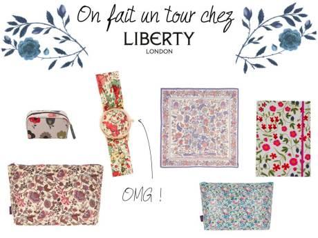 On fait un tour chez Liberty - It's Her Mess (1)