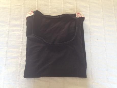 DIY - T-Shirt Plantin - It's Her Mess (2)