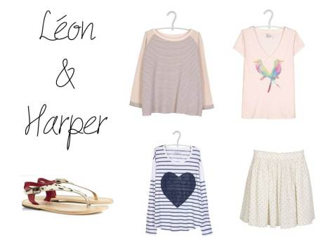 La tenue de la semaine #44 - It's Her Mess (2)