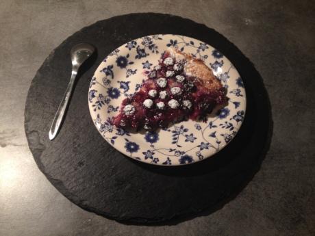 Tarte au sucre anis et myrtilles - It's Her Mess (1)
