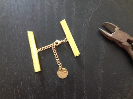 DIY - Bracelet HIPANEMA - It's Her MEss (1)