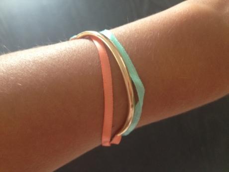 DIY - Bracelet rubans pour l'été - It's Her Mess (5)