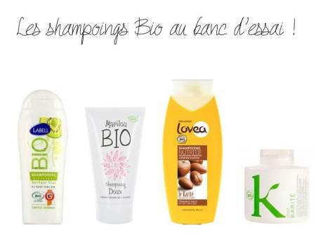 Les shampoings bio au banc d'essai - It's Her Mess (1)