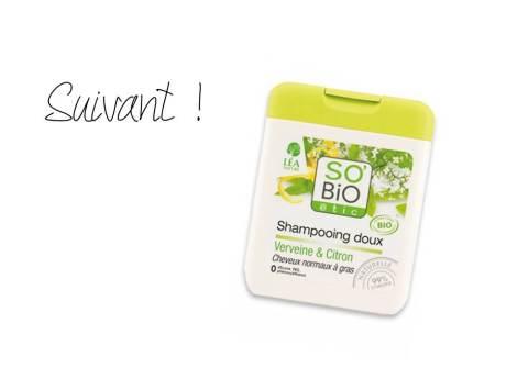 Les shampoings bio au banc d'essai - It's Her Mess (2)
