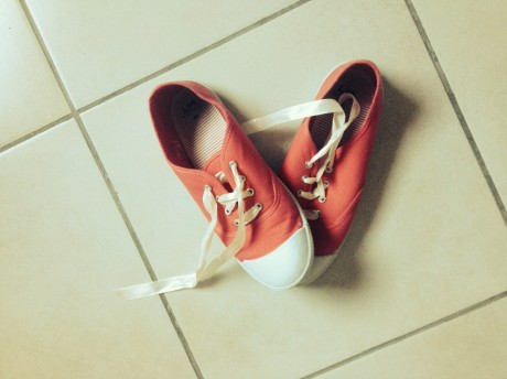DIY - Customisez vos lacets - It's Her Mess (1)