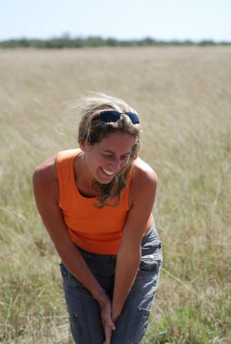 Julie Ducret met du soleil de la pulpe dans nos vies - It's Her Mess