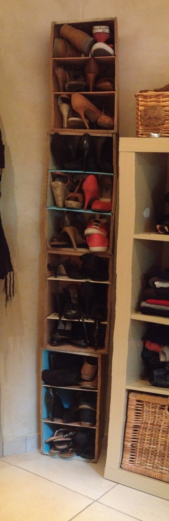 DIY - Placard à chaussures - It's Her Mess (1)