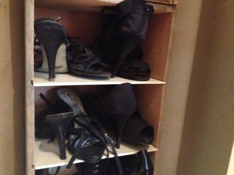 DIY - Placard à chaussures - It's Her Mess (4)