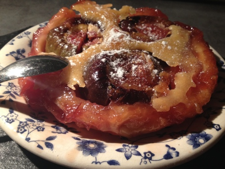 Tatin aux figues - It's Her Mess (3)