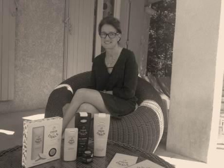 Coeur de cigale, le futur indispensable raconté par Nathalie Lorecki
