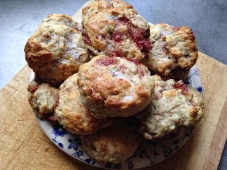 Scones aux figues - It's Her Mess (3)