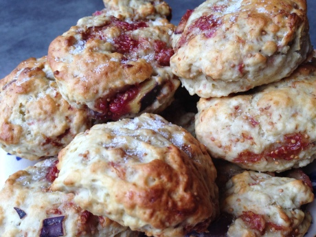 Scones aux figues - It's Her Mess (8)