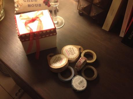 DIY - Calendrier de l'avent - It's Her Mess 1 (5)