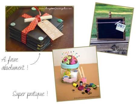 Des idées cadeaux pour les créatifs - It's Her Mess (3)