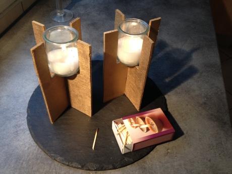 DIY - Bougeoir de Noël - It's Her Mess (6)