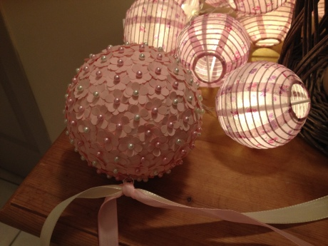 DIY - Boule Fleur (4)