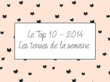 Top 10 TDLS 2014 - It's Her Mess