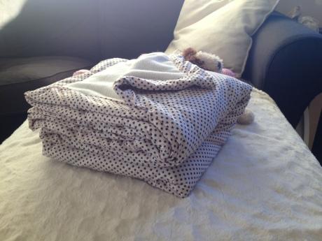 DIY - Couverture de bébé - It's Her Mess (6)